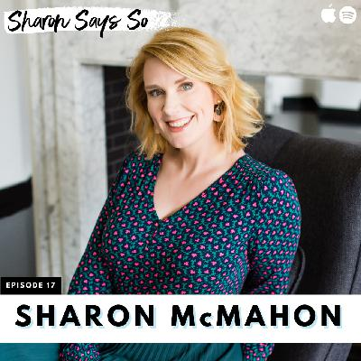 17. Sharon Answers Your Questions #1