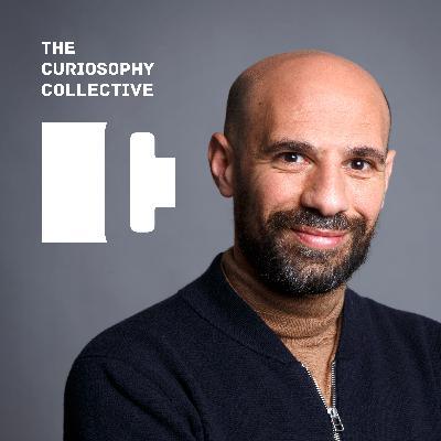 #5 Abdelkader Benali - 'Wat is de invloed van de snel groeiende bubbel op onze ontwikkeling als mens?'