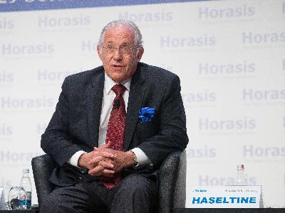 BONUS EPISODE: Pandemic Perspectives with William Haseltine