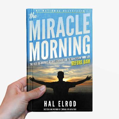Өглөөний Гайхамшиг - Хэл Элрод I Тайвантай Хамт Номын Хэлэлцүүлэг #35