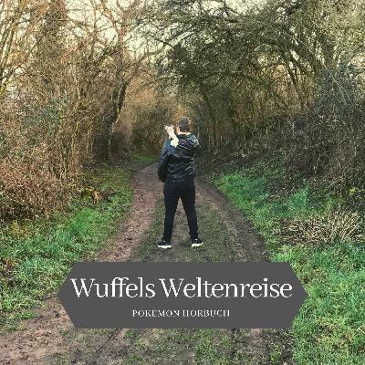 Team Plasmas böser Plan - Wuffels Weltenreise (Hörbuch) I Ep.5