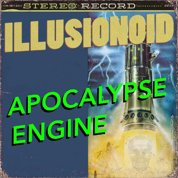 S10E10: APOCALYPSE ENGINE