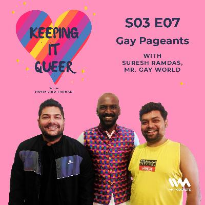 S03 E07: Gay Pageants