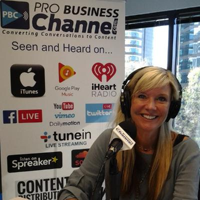 Financial Jargon and Tax Benefits on Franchise Business Radio