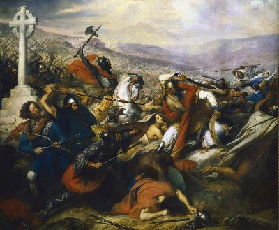 47 – The Battle of Poitiers