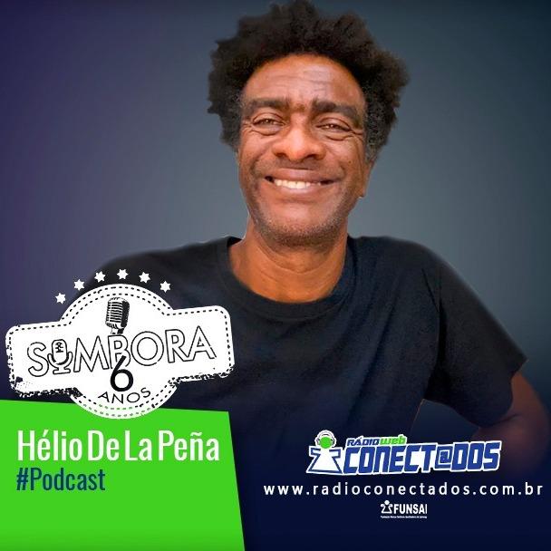 Hélio de La Peña - Simbora com Alexandre Nunes