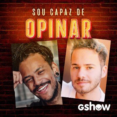 Free Britney (com João Luiz Pedrosa e Victor Oliveira) - Sou Capaz de Opinar