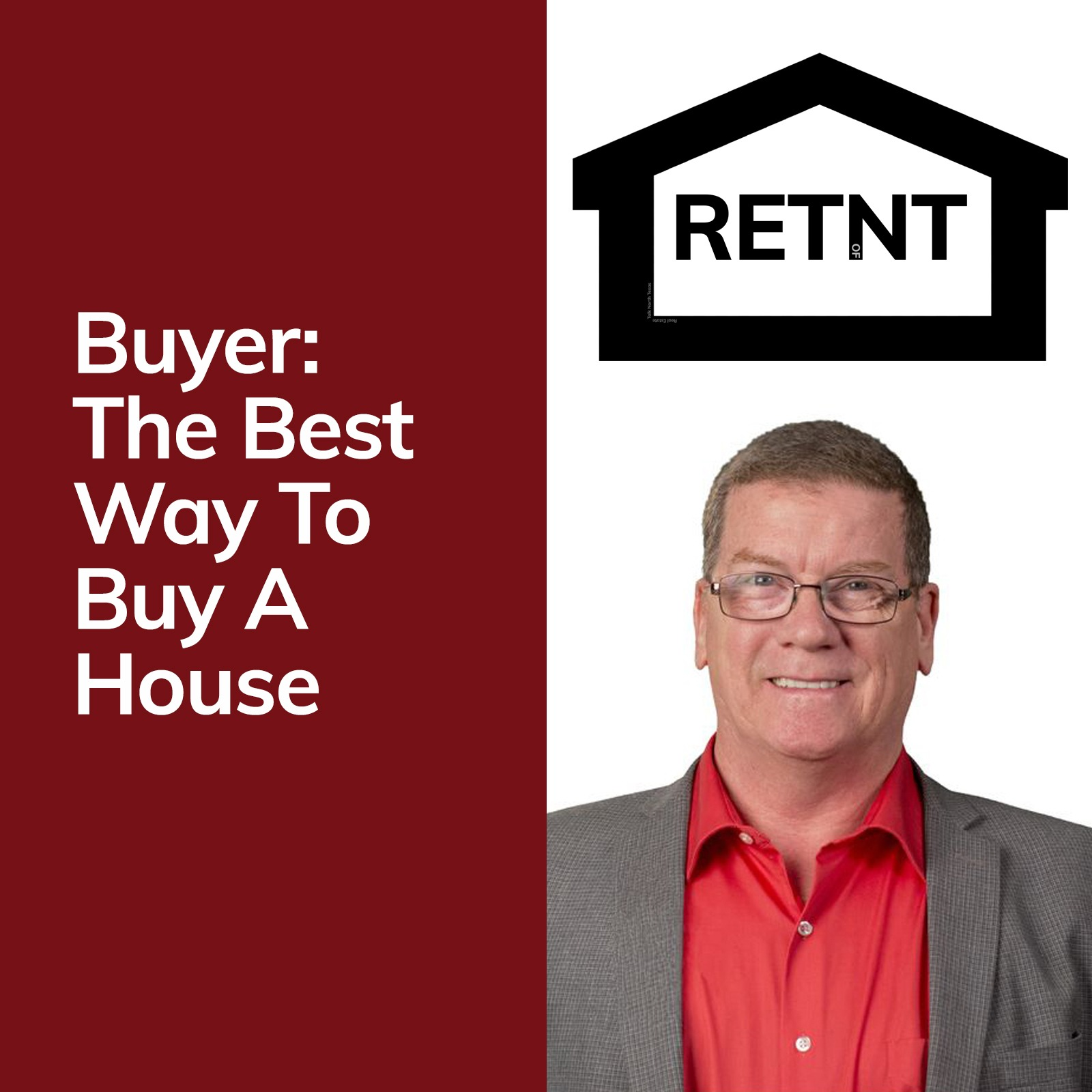 The Best Way to Buy A House