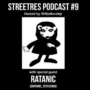 Street Res #9: Talking Punk Rock and Vandalism with Ratanic