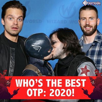 OTP2K20: The Valentine's Day Show