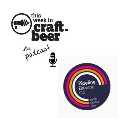 Episode 10 - Pipeline Brewing Co