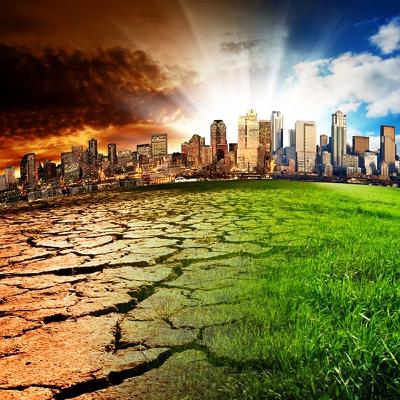 Climate Change to Displace Millions of People by 2050 (14.09.21)