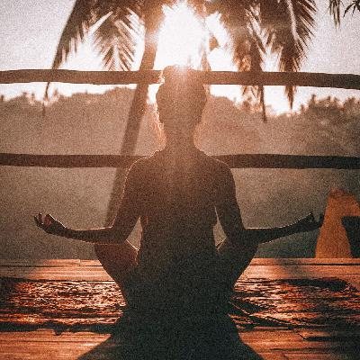 This Place Within You is Prepared: A Meditation by Stuart Nelson