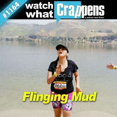 Shahs: Flinging Mud