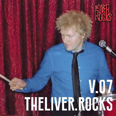 theliver.rocks 007 – one chord wonders