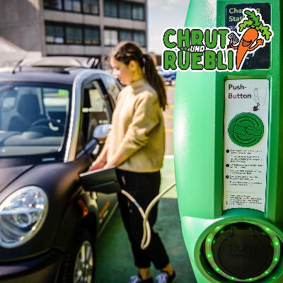 Wie umweltfreundlich sind Elektroautos?