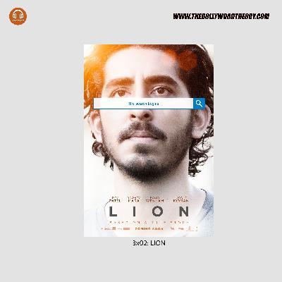 3x02: Lion