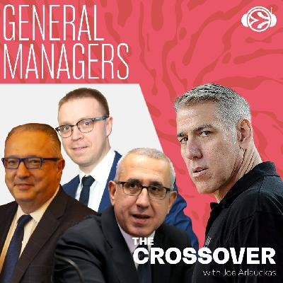 10: The Crossover (Special Edition): GMs – Part 2