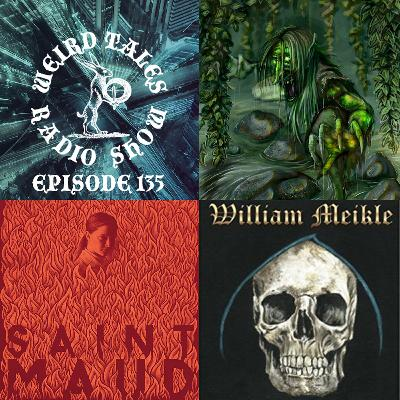 Episode 135: Willie Meikle Interview, Saint Maud Horror Movies + Much More