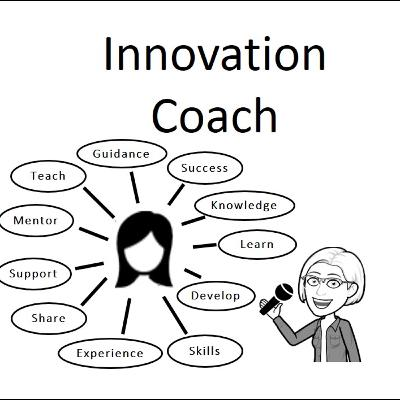 Learn about our Innovation Coach