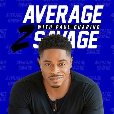 Kareem Grimes | Average To Savage EP98