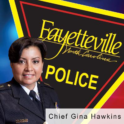 Fayetteville Police Chief: Faithful in the Crisis