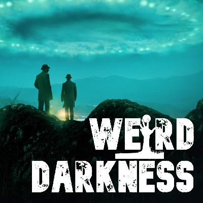"""PROJECT BLUE BOOK"", ""THE CREATURE OF COFFS HARBOUR"" and More Creepy True Stories! #WeirdDarkness"
