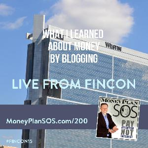 What People Learned About Money By Blogging About Money