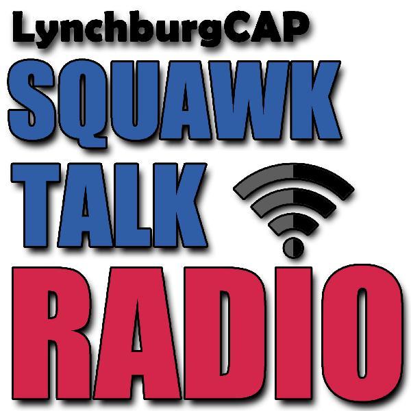 SquawkTALK Radio Ep. 10 - Feat. C/Maj Matthew Bell