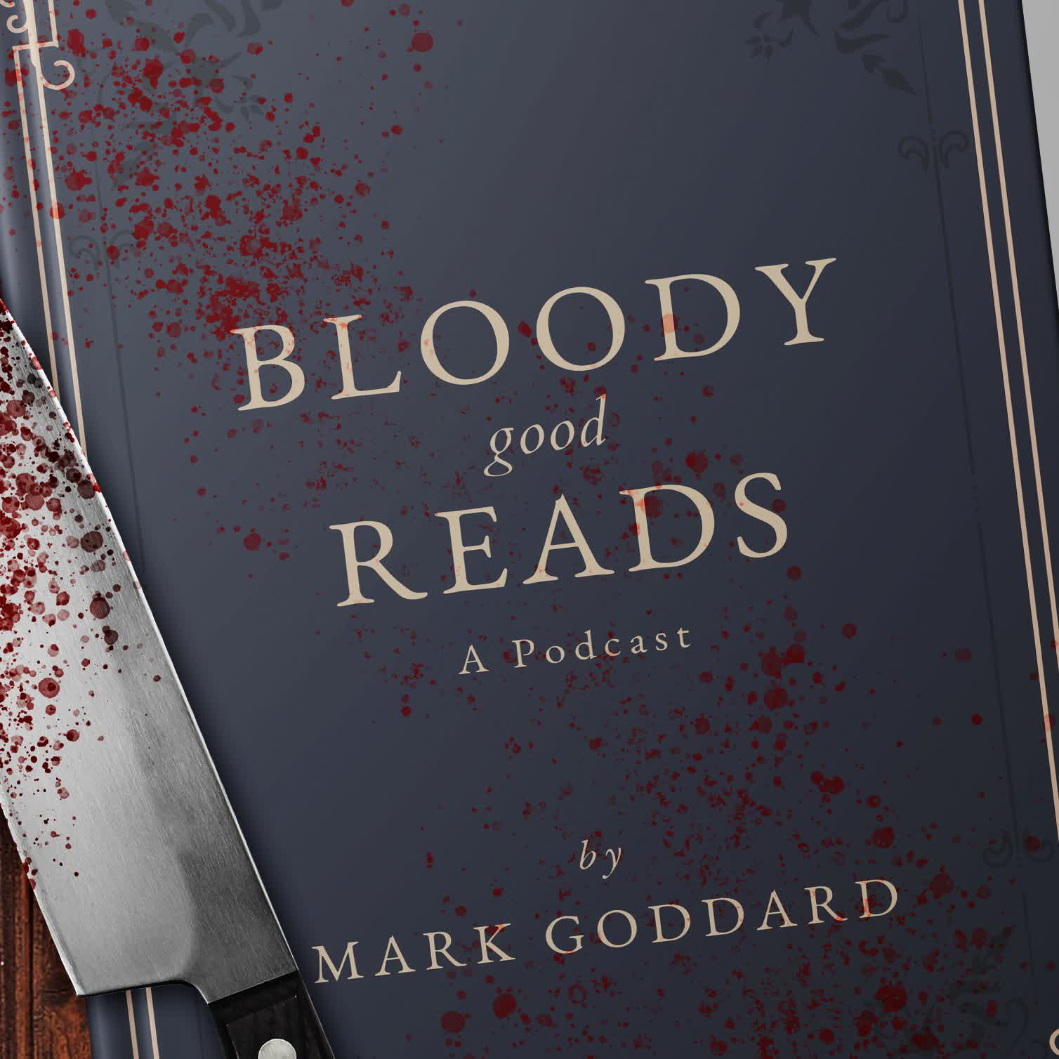 Bloody Good Reads Episode 4 -  Tim Lebbon
