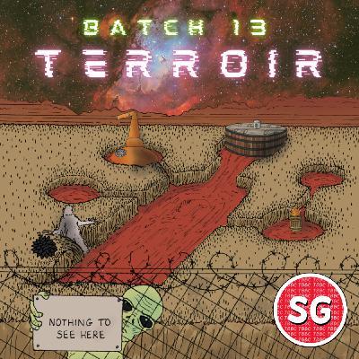 Batch 13: Terroir