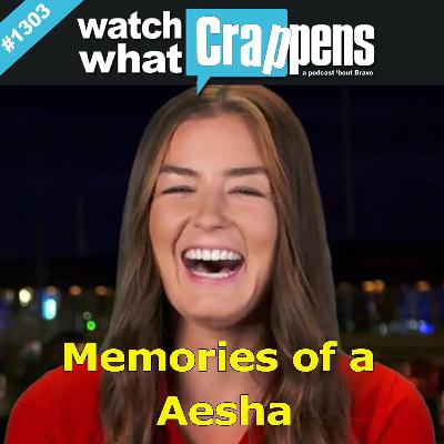 Below Deck Med: Memories of a Aesha
