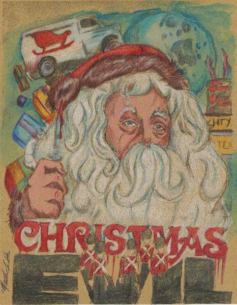 Christmas Evil 1980.Ep24 Christmas Special Christmas Evil 1980