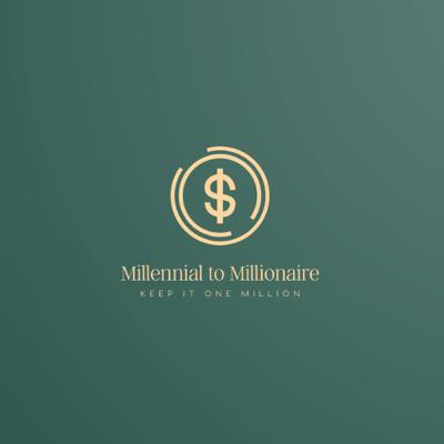 Millennial to Millionaire Podcast Presents : Damion Lupo