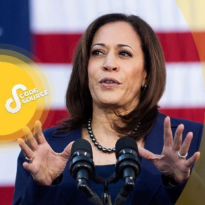 Qui est Kamala Harris, vice-présidente élue des États-Unis et nouvelle icône démocrate ?