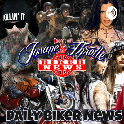 Motorcycle Madhouse Live- Special Guest Junior Jones Chester County Harpy Warlocks MC speaks out about death of Keith Palumbo