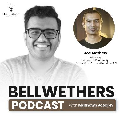 Joe Mathew - Missionary, On Team at Kingdomcity India ( Formerly with Parra and Founder of R12 )