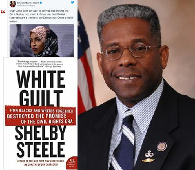 DNC & BLM: Dismantling America From Within, Lt. Col. Allen West (07/11/2020)
