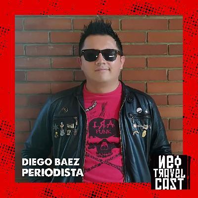 20 Cañonazos Punk Rockers con Diego Baez
