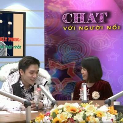 VOV - Chát với người nổi tiếng: Ca sĩ Nhật Phong: Hát tình ca với những cảm xúc chân thật nhất