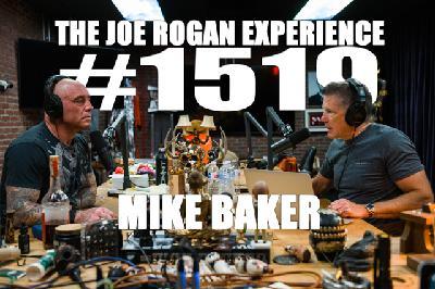 #1519 - Mike Baker