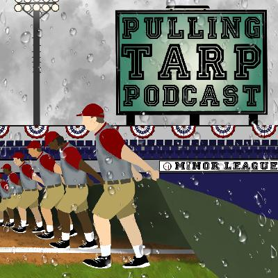 The Nicest of Episodes (w/ Luke Johnson, Account Executive, Greenville Drive)