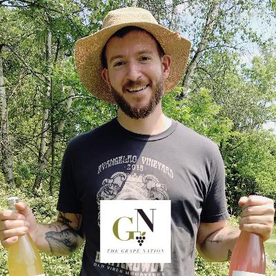Episode 124: Todd Cavallo, Wild Arc Farm