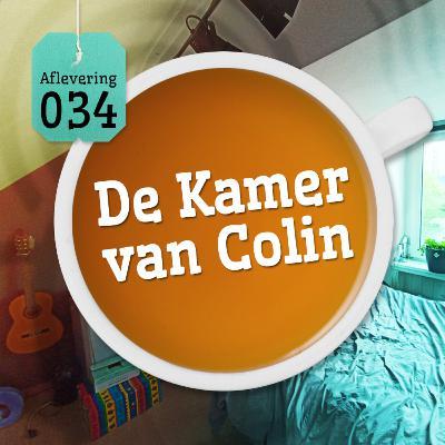 Aflevering 34: De Kamer van Colin