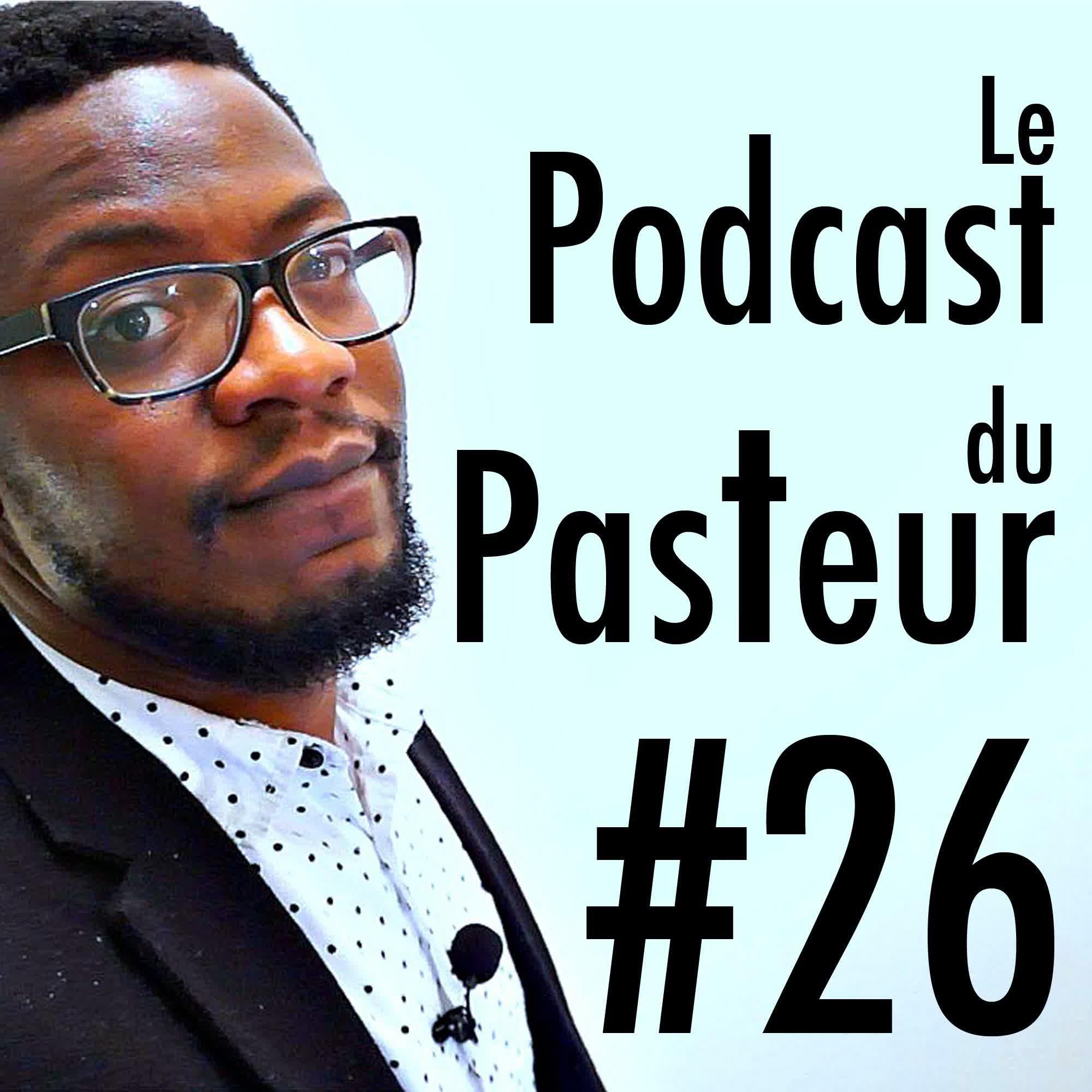 #26 Anniversaire du Podcast Feat. Jésus Christ