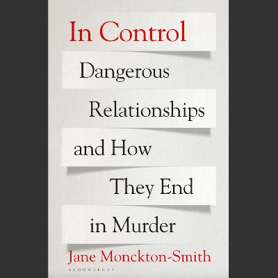 Homicide Timeline w/ Prof Jane Monckton Smith