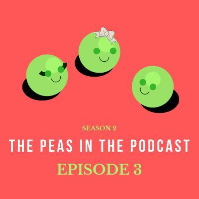 Season 2E3: The Death of Celebrity