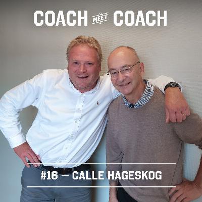 #16 Calle Hageskog