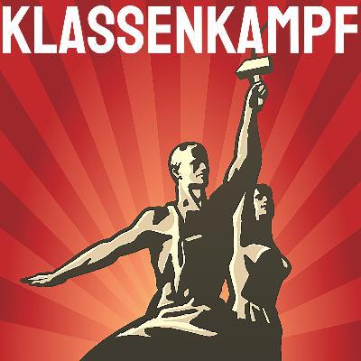 Trailer: Klassenkampf - Der Podcast von links