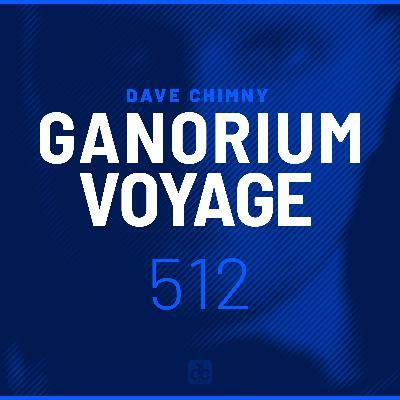 Ganorium Voyage 512